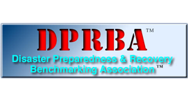 Disaster Preparedness and Recovery Benchmarking Association